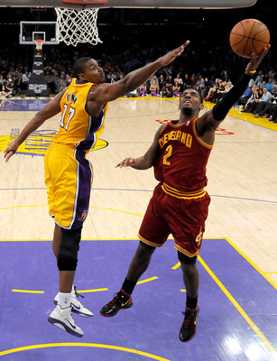 Irving over Bynum