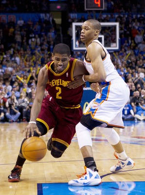 Irving and Westbrook