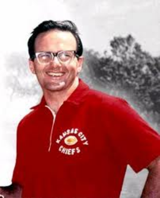 Lamar Hunt was the owner of the Chiefs and one of the founders of the American Football League Photo credit: remembertheafl.com