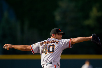 Madison Bumgarner