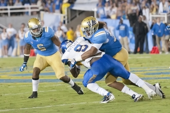 Courtesy of The Daily Bruin