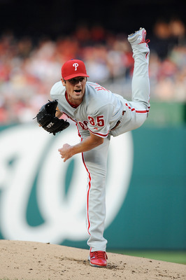 Hamels has looked great in 2012.