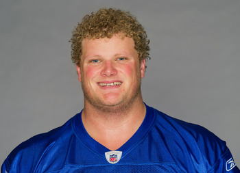 Eric Wood's health is important to the Bills success