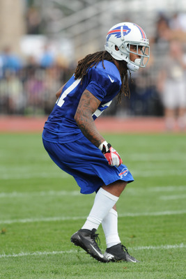 Stephon Gilmore has been impressive in training camp