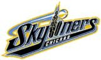 The Skyliners Logo