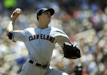Ubaldo Jimenez has been awful since the Indians acquired him at last year's deadline.