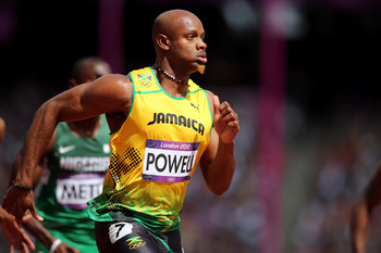 Can Asafa overcome past failures and cash in on Gold late in his career?