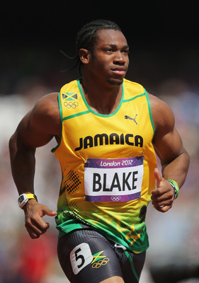 Blake is the hottest runner in the world right now. Is it his time?