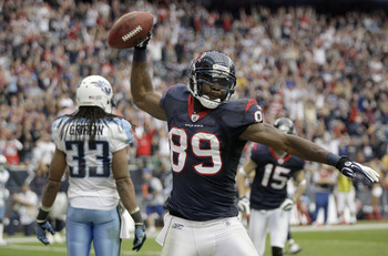 Will we see Bryant Johnson in a Texans uniform in 2012?