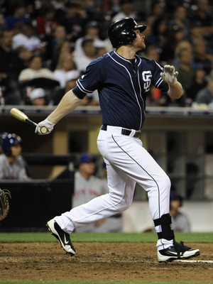 Moving Headley could expedite the Padres' rebuilding efforts.