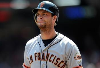 "Brandon Belt's name has become synonymous with ""let's argue about baseball for two hours."""