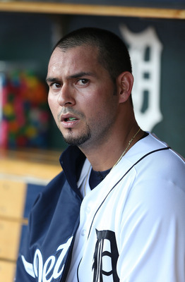 Can Anibal Sanchez take some of the pressure off Justin Verlander?