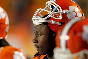 Sammy Watkins' Heisman hopes take a huge hit with his unavailability in week one