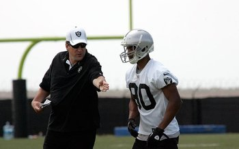 Tony Gonzales/Raiders.com