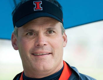 We are using this picture of Beckman as much as possible.