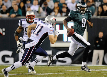 Edelman has played some corner. (Getty Images via Yahoo.com)