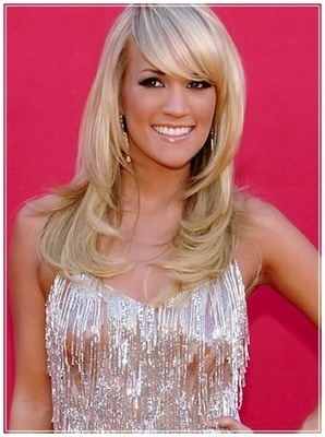 Image via carrieunderwood.blogspot.com