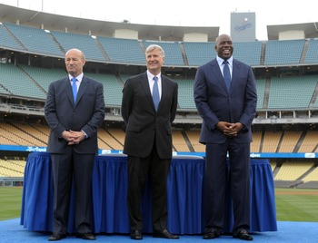 With Magic Johnson and Stan Kasten in place with the ownership group, the Dodgers can and will effectively block a waiver claim.