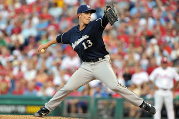 The trade of Zack Greinke likely signaled a new beginning in Milwaukee.