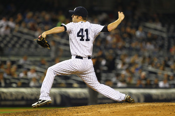 David Phelps has been great but likely will finish the year in the bullpen.