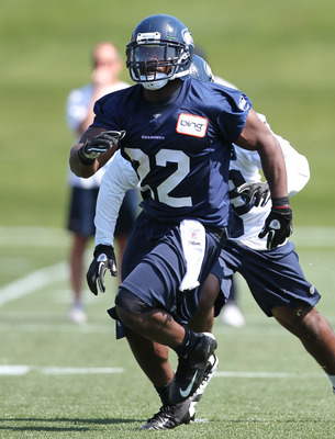 RB Robert Turbin