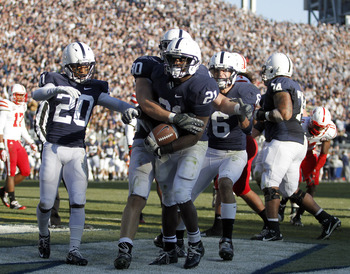 Penn State football fans are looking forward to the games starting.