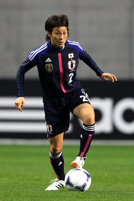 Yukari Kinga, Japan