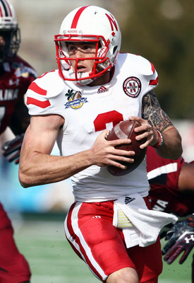 Southern California native QB Taylor Martinez