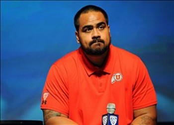 Stud DT Star Lotulelei