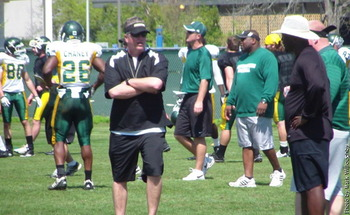 Southeastern Louisiana has more time to prepare for Missouri than any other team on their schedule.  Missouri can not overlook the Lions.