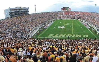 Photo courtesy of UCF.edu
