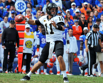 Vanderbilt is an underrated team in the SEC.