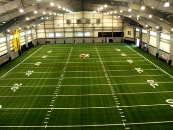 Photo courtesy of FieldTurf.com