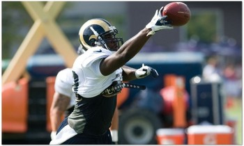 Jo-Lonn Dunbar has grabbed one of the St. Louis Rams starting linebacker spot next to James Laurinaitis. Who will take the other?