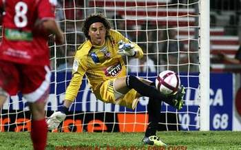 Ajaccio will need more then solid goaltending to stay in Ligue 1