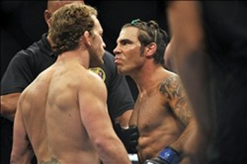 Gray Maynard and Clay Guida are two of the many great lightweights in the UFC.