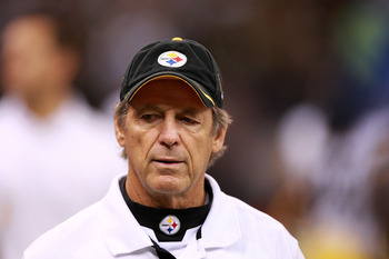 Pittsburgh has allowed the fewest points in the NFL three of the last four seasons under defensive coordinator Dick LeBeau.