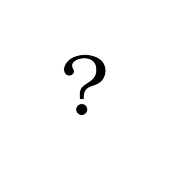 White_square_with_question_mark_display_image