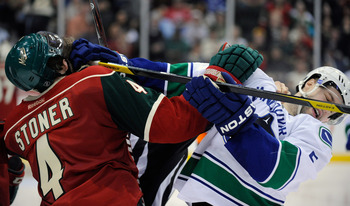 Are the Wild good enough to overpower the Canucks?