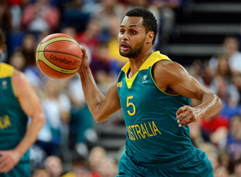 Patty Mills ended up with a 26-point effort to go with six rebounds and two assists in a loss.