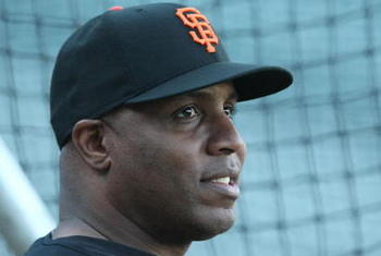 Will Barry Bonds be a first-ballot Hall of Famer?