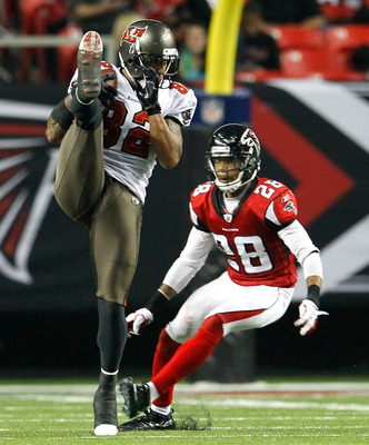 With a new scheme, expect better play out of Thomas DeCoud.