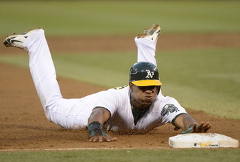 A's fans hope Cespedes enables Oakland to slide into postseason