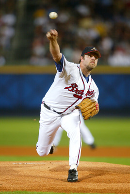 Kevin Millwood's power pitching came close to winning him a Cy Young Award in 1999.