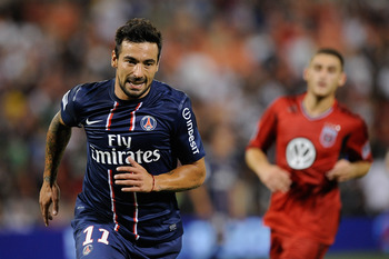 Lavezzi and Company will be champs