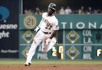 Meet Mr. McCutchen, your 2012 NL MVP.