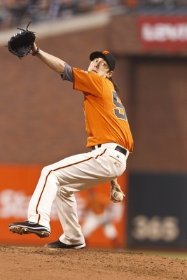 Has Lincecum finally tutned the corner?