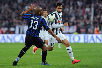 Maicon is another popular name thrown around when concerning PSG