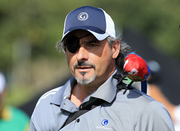 David Feherty makes CBS golf telecasts very enjoyable