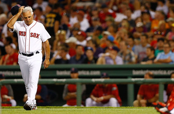 Sox Manager Bobby Valentine has tried to rally the team, but it hasn't panned out.